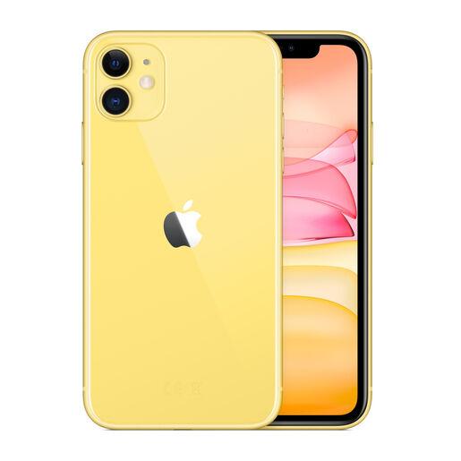 Apple iPhone 11 128 GB Giallo
