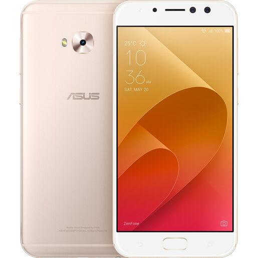 Asus ZenFone ZD552KL-5G022WW 14 cm (5.5'') 4 GB 64 GB Doppia SIM Oro 30