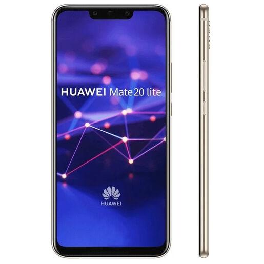 Samsung Huawei Mate 20 lite 6.3'' 4 GB 64 GB Oro Tim