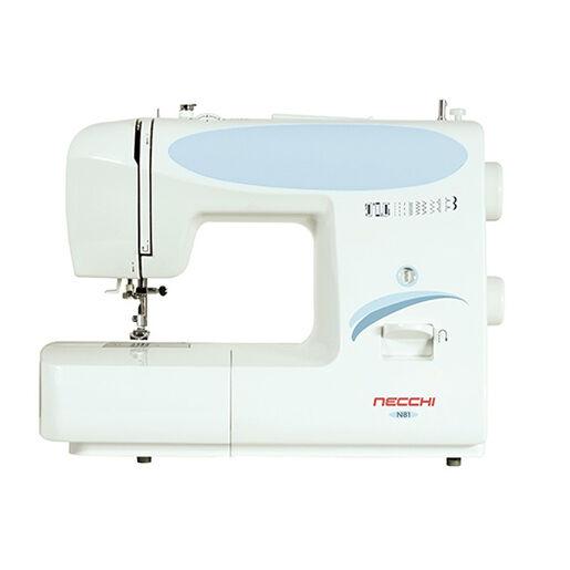 Necchi N81 Macchina da cucire manuale macchina da cucito