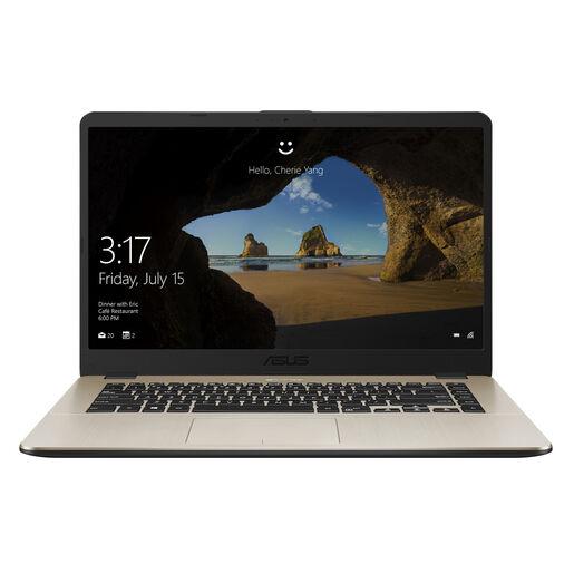 Asus VivoBook 15 S505ZA-BR806T Oro Computer portatile 39,6 cm (15.6'')