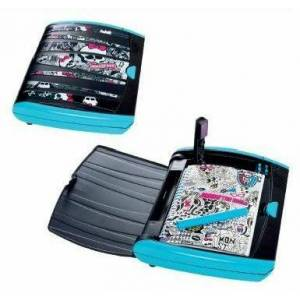 Monster Cable Diario Monster High Journal Pass