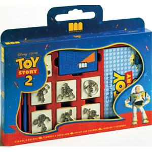 Valigetta Toy Story