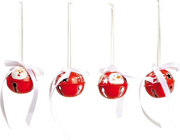 Palline Per L'Albero Di Natale 5170 Natale