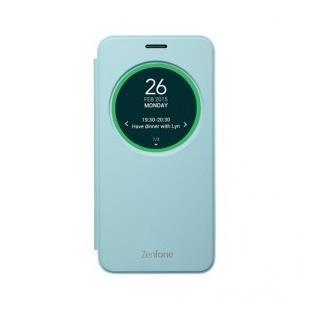 Asus Cover Asus per Zenfone 2 Laser Ze500Kl/Ze500Kg View Flip Originale In Tpu Color