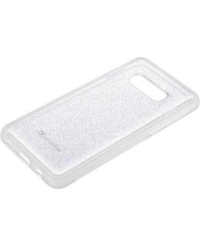 Cellular Line Selfie Case - Galaxy S10e Ideale per scattare i selfie con stile Trasparente