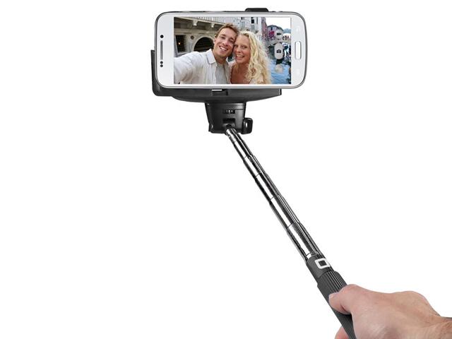 Bastone per Selfie SBS Bluetooth