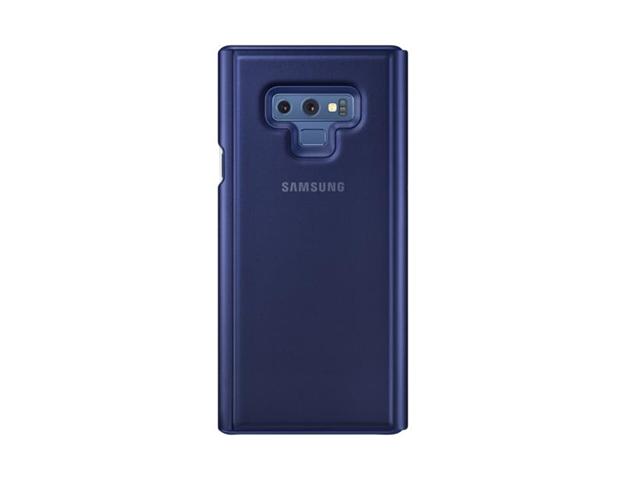 """Samsung EF-ZN960 custodia per cellulare 16,3 cm (6.4"""") Custodia a libro Blu"""