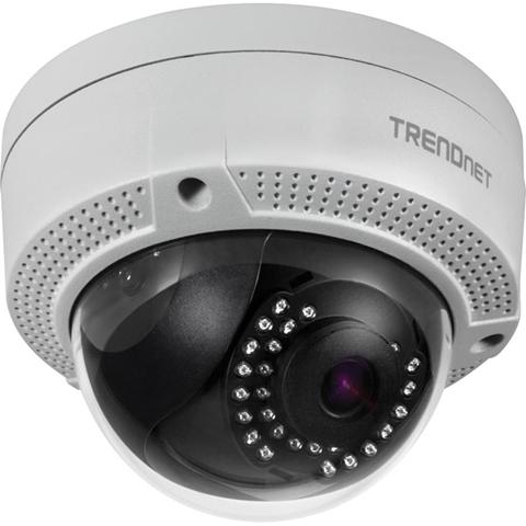Trendnet TV-IP329PI telecamera di sorveglianza Telecamera di sicurezza IP Interno e esterno Cupola Soffitto 2560 x 1440 Pixel