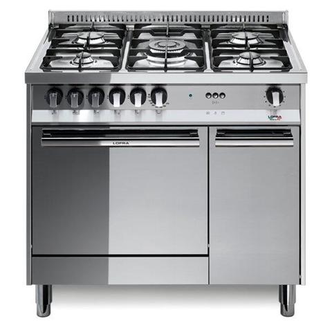 Cucina Maxima 90 Forno Gas MT96GVC