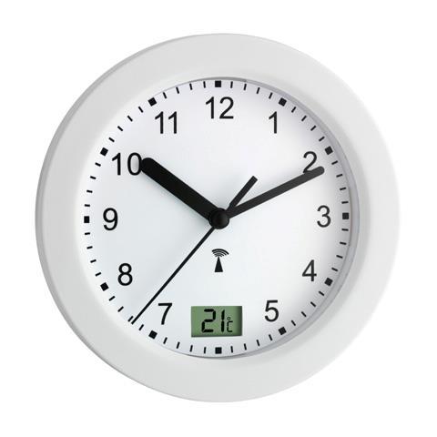 TFA 60.3501 orologio da parete