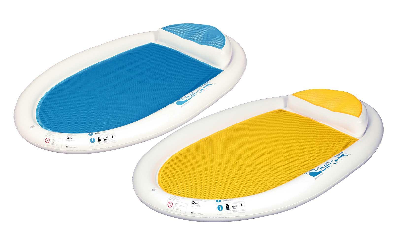Amaca Galleggiante 177X95X11 Cm. Wild Water Fun M160