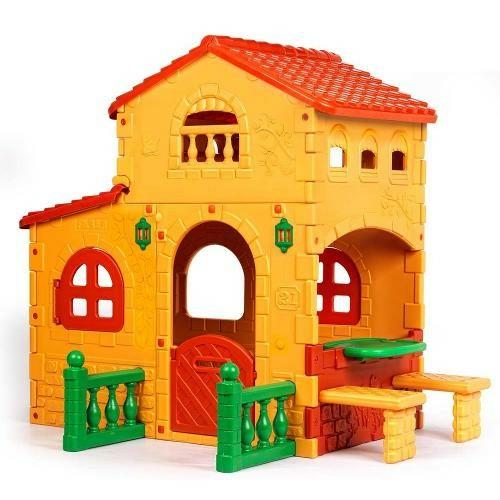 Casetta da Gioco. Grande Villa Feber
