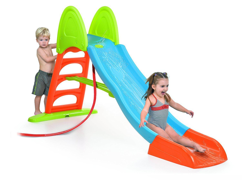 Scivolo. Super Mega Slide con Acqua