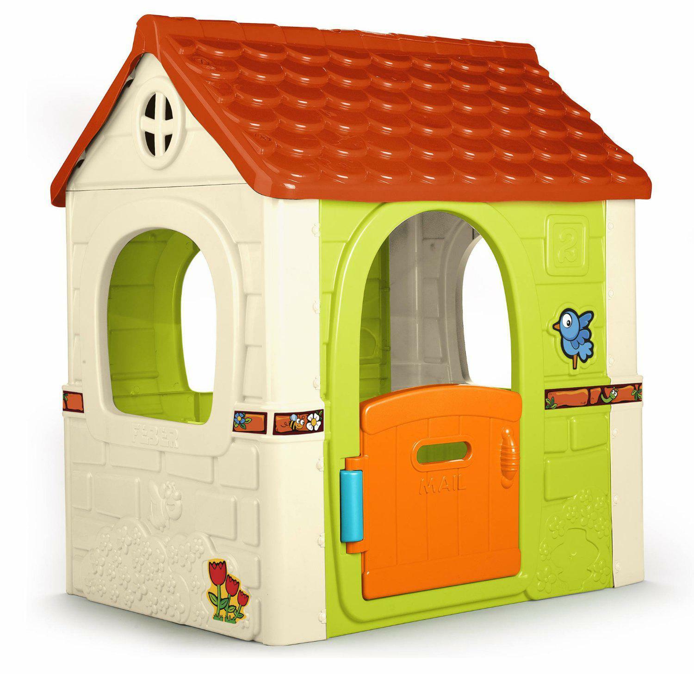 Casetta da Gioco. Fantasy House
