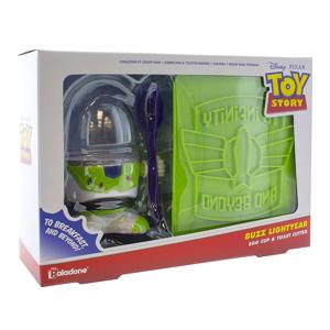 Portauovo Buzz Lightyear