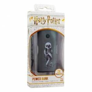 Power Bank Harry Potter Mangiamorte. Death Eater