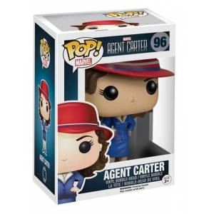 Funko POP! Marvel. Agent Carter