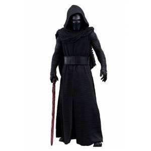 Star Wars The Force Awakens: Kylo Ren 1:10 Scale Artfx+ Statue