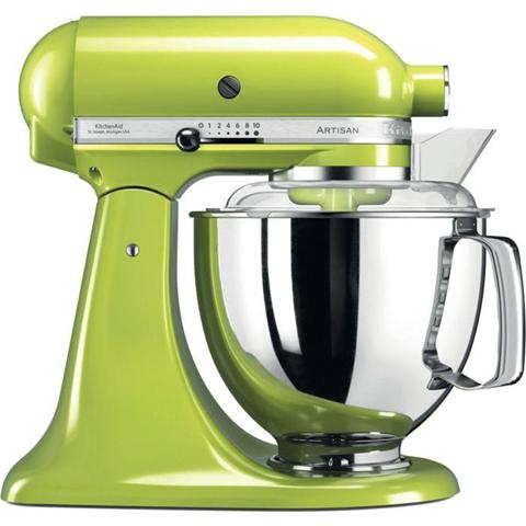 KitchenAid Artisan robot da cucina 4,8 L Verde 300 W