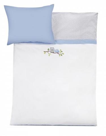 Julius Zöllner 8520114263 set di biancheria da letto per bambino