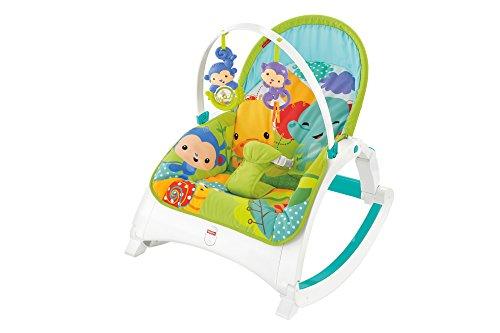 Baby Gear. Dondolino Poltroncina Cuccioli Della Natura