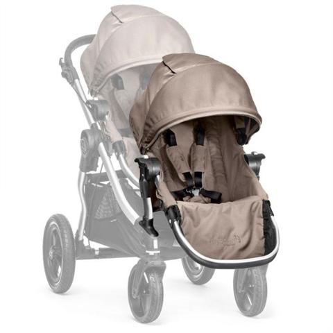 Baby Jogger Seconda seduta per City select, sabbia