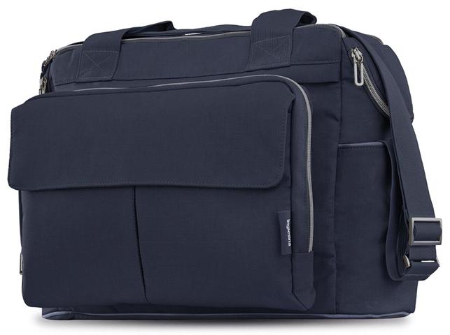 Borsa Inglesina Trilogy Dual Bag Imperial Blue