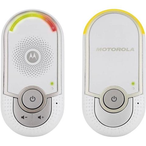 Motorola Babyphone Digitale Motorola 188600 MBP8 1.8 GHz