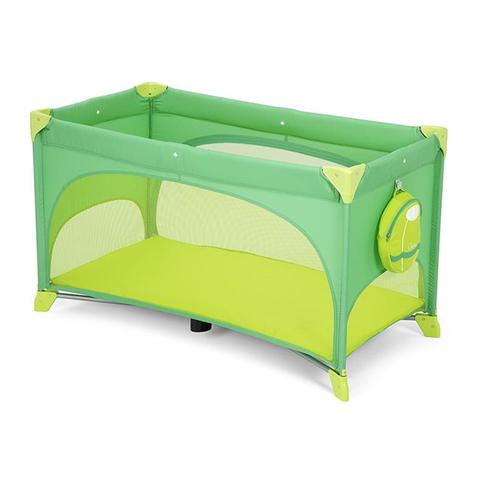 Chicco Lettino da Campeggio Chicco Easy Sleep Green Jam
