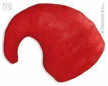 Cappello Gnomo Rosso 3339R