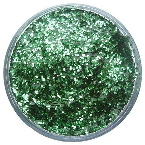 Snazaroo Gel Glitter Verde
