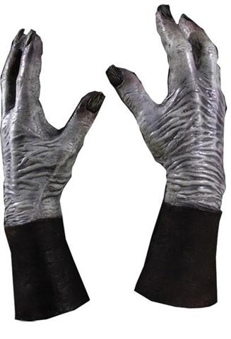 Got White Walker Hands (Gloves)