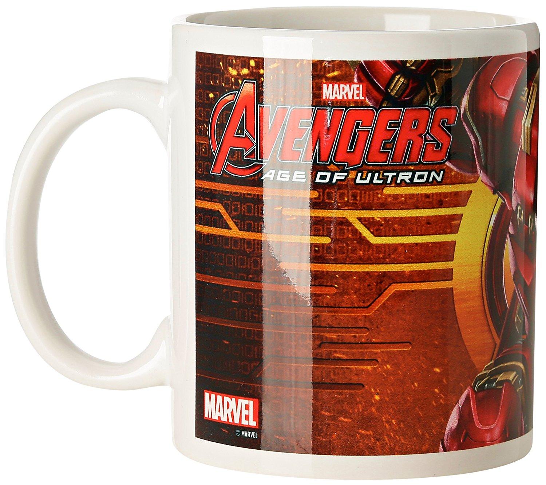 Avengers Aou S.2 Hulkbuster Iron Man Mug