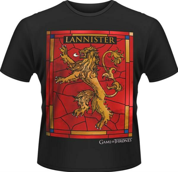 Trono di Spade (Game of Thrones) House Lannister