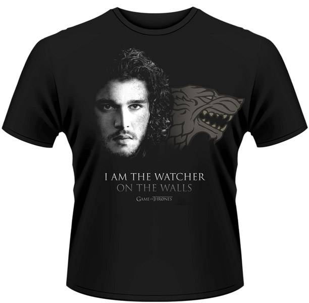 Trono di Spade (Game of Thrones) Watcher On The Walls