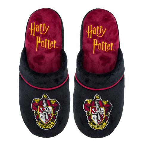 Harry Potter. Pantofole Grifondoro Taglia M/L
