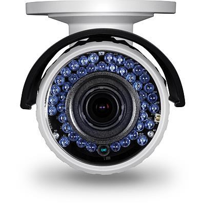 Trendnet TV-IP340PI IP security camera Capocorda Bianco telecamera di sorveglianza