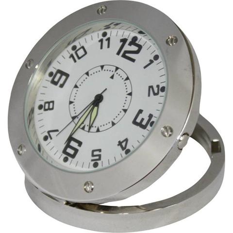 Telecamera di sorveglianza mimetizzata nell'orologio da tavolo 2,8 mm BS Uhr