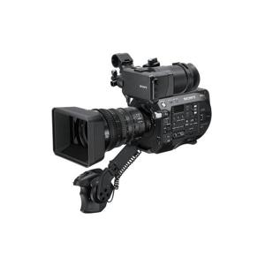 Sony FS7 II Shoulder camcorder CMOS 4K Ultra HD Nero