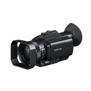 Sony PXWX70 14,2 MP CMOS Videocamera palmare Nero Full HD