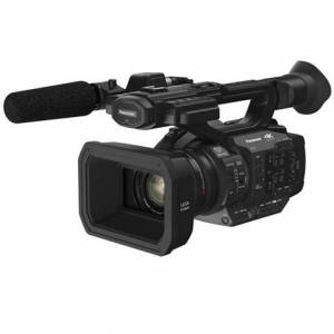 Panasonic HC-X1E Videocamera palmare MOS 4K Ultra HD Nero videocamera