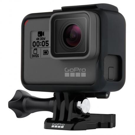 GoPro HERO5 Black fotocamera per sport d'azione 4K Ultra HD 12 MP Wi-Fi