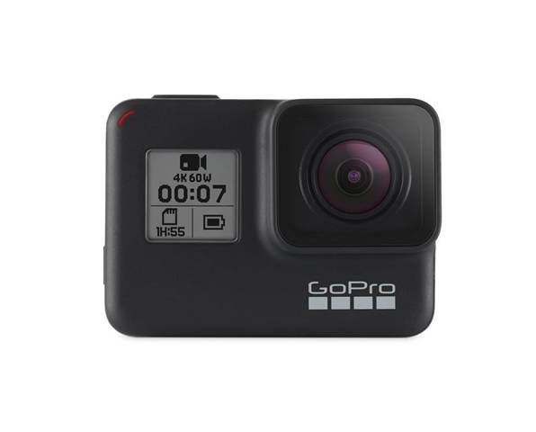 GoPro HERO7 Black fotocamera per sport d'azione 4K Ultra HD 12 MP Wi-Fi