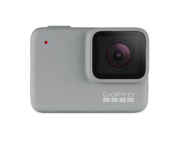 GoPro HERO7 White fotocamera per sport d'azione Full HD 10 MP Wi-Fi