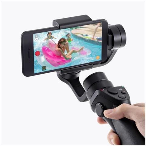 Drone Action Cam DJI Gimbal Osmo Mobile