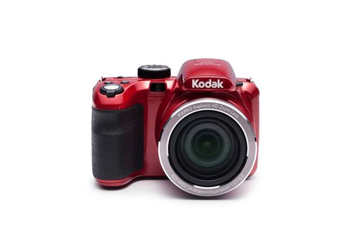 Kodak PIXPRO AZ421 Fotocamera Bridge 16,15 MP CCD 4608 x 3456 Pixel 1/2.3
