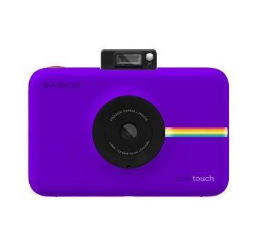 Polaroid Snap Touch 50.8 x 76.2mm Porpora fotocamera a stampa istantanea