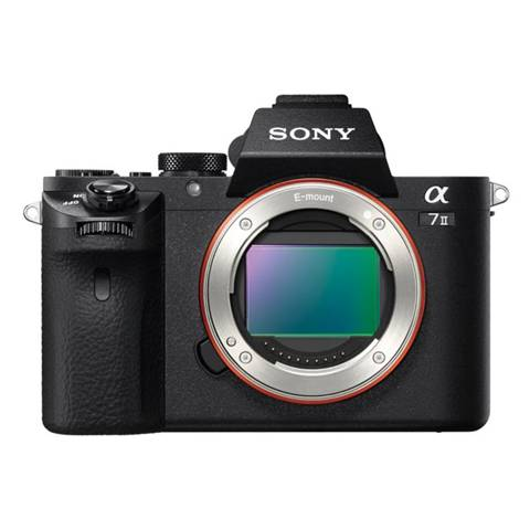 Sony A7 MK II Body