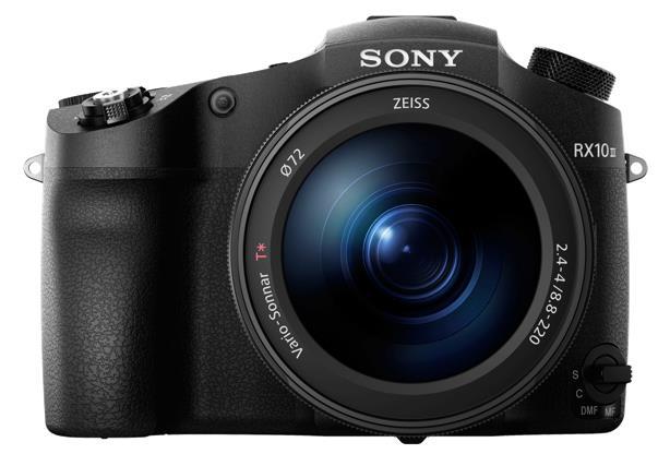 Sony Cyber-shot DSC-RX10 MK III